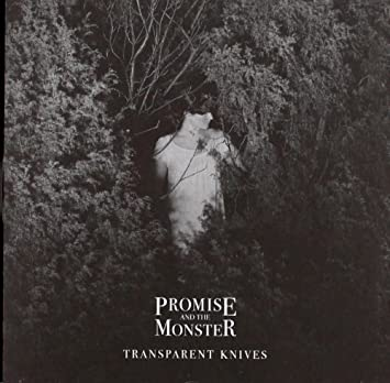 Promise and the Monster - 癮 - 时光忽快忽慢,我们边笑边哭!