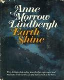 Earth Shine (0151272360) by Lindbergh, Anne Morrow