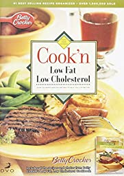 Cook\'n Low Fat