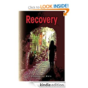 Recovery (Nicci Beauvoir Series)