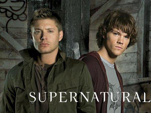 amazon supernatural