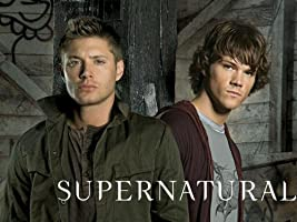 Supernatural: The Complete Third Season [HD]