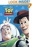 Toy Story (Disney/Pixar Toy Story) (Junior Novel)
