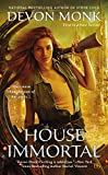 House Immortal (A House Immortal Novel)