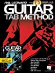 Hal Leonard Guitar Tab Method - Books...