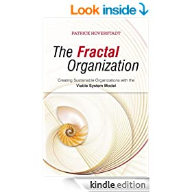 The Fractal Organization: Creating sustainable organizations with the Viable System Model