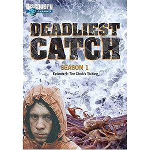 Deadliest Catch Season 1 - Episode 9: The Clock's Ticking movie