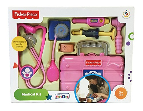 fisher-price-medical-kit-pink-case-lots-of-accessories
