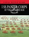 1st SS Panzer Corps at Villers Bocage...