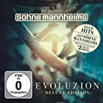 Evoluzion - Best of (2 CDs + DVD) (De...