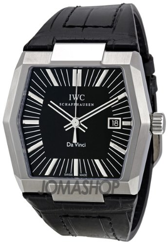 IWC Men's IW546101 Da Vinci Vintage Watch
