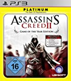 Assassin's Creed 2 – Game of the Year Edition [Platinum]