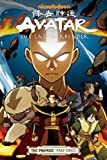 Gene Luen Yang Avatar: The Last Airbender - The Promise Part 3 (Avatar: The Last Airbender Book Four)