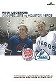 WHA Legends: Winnipeg Jets vs Houston Aeros (2 DVD Set)