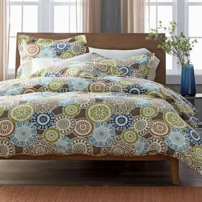 Flannel Twin Duvet Cover