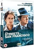The Streets Of San Francisco - Season 2