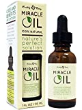 Earthly Body Miracle Oil, 1 Ounce (Pack of 2)