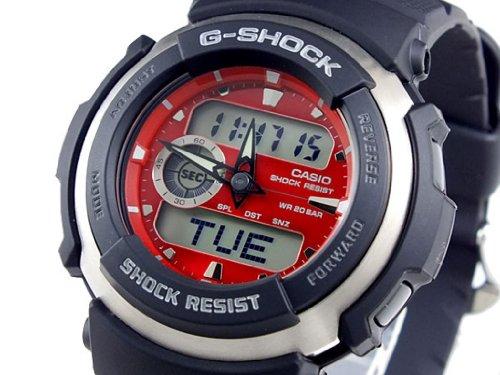 Casio CASIO G shock g-shock watch G-300-4AJF