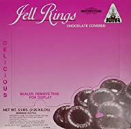 Chocolate Covered Jelly Rings by Joyv…