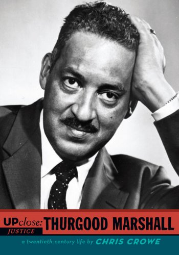 Thurgood Marshall (Up Close)