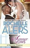 Summer Vows (Arabesque) (0373534779) by Alers, Rochelle