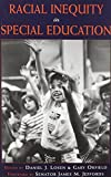 img - for Racial Inequity in Special Education book / textbook / text book