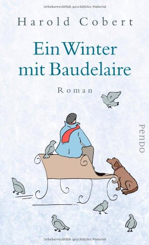 Ein Winter mit Baudelaire: Roman - Partnerlink