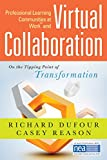 img - for Professional Learning Communities at Work and Virtual Collaboration: On the Tipping Point of Transformation book / textbook / text book