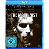 "The Machinist [Blu-ray]von ""Christian Bale"""