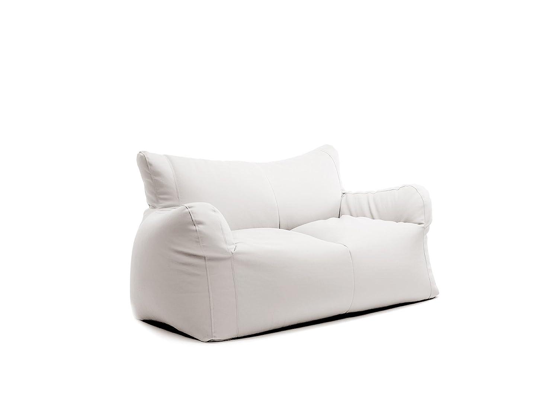 Sitting Bull Sofa Checker XL Beige günstig online kaufen