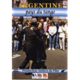 Argentine, pays du tango [Francia] [DVD]