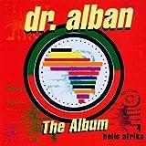 Hello Afrika von DR. ALBAN bei Amazon kaufen