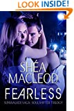 Fearless (Sunwalker Saga: Soulshifter Trilogy Book 1)