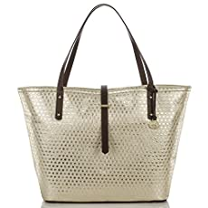 All Day Tote<br>Gold Champagne