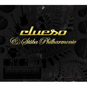 Clueso & STÜBA Philharmonie - Clueso & STÜBA Philharmonie