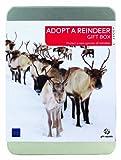 #2: Gift Republic Adopt-It Adopt a Reindeer