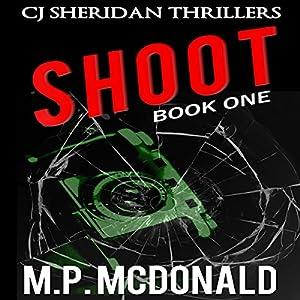 Shoot Audiobook