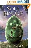 Soul Binder (Soul Saga Book 2)