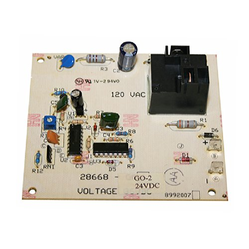 E-Z-Go 28668G02 Electronic Control Module