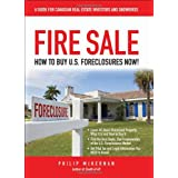 Fire Sale: How to Buy US Foreclosuresby Philip McKernan