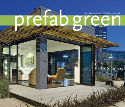 PreFab Green (Hardcover)