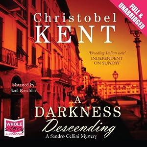 A Darkness Descending Audiobook