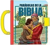 img - for Par bolas de la Biblia // Parables of the Bible (Spanish Edition) book / textbook / text book