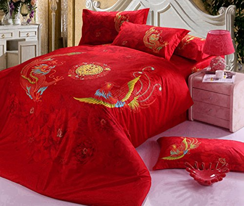 Chinese Bedding Sets 7781 front