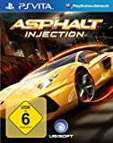 Asphalt Injection (PSV)