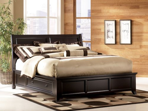 Discount Canopy Beds 170333 front