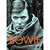 """David Bowie: Die Biografievon """"Marc Spitz"""""""