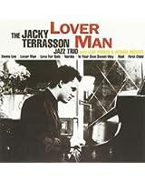 Lover Man [Papersleeve]