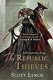 The Republic of Thieves (Gentleman Bastards Book 3)
