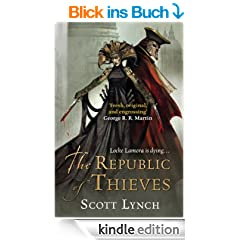 The Republic of Thieves (The Gentlemen Bastard Sequence)